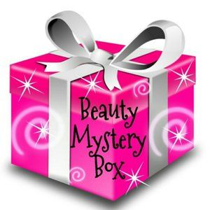 Boxycharm / Ipsy / Fab fit Fun Mystery Box!